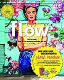 Flow Nummer 43 (5/2019): Eine Zeitschrift ohne Eile, über kleines Glück und das einfache Leben