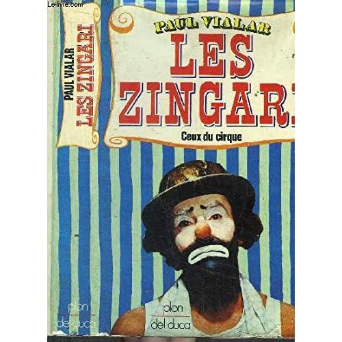 Les Zingari - Ceux Du Cirque