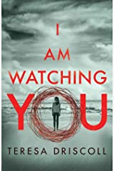I Am Watching You Paperback