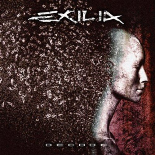 Exilia: Decode (Audio CD)