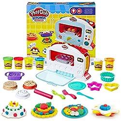 Play-Doh de Cuisine Creations Four Magique