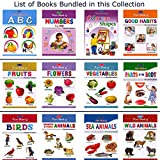 #9: Picture Books Collection for Early Learning