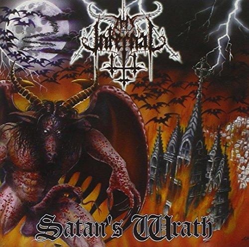 Satan's Wrath by Thy Infernal