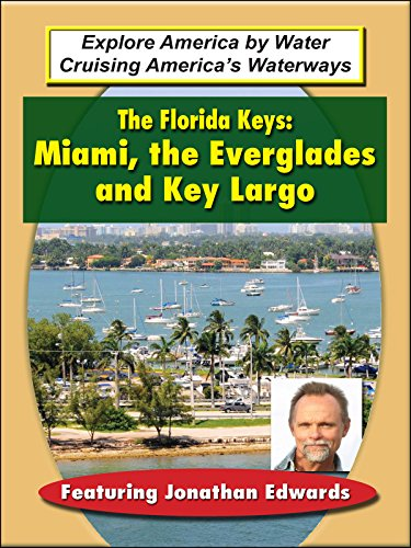 The Florida Keys: Miami, the Everglades and Key Largo [OV]