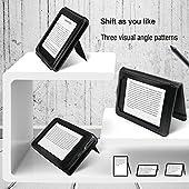 AUAUA-Cover-per-Kindle-Paperwhite-Custodia-Case-con-cinturino-e-slot-per-carte-Sonno-Sveglia-la-Funzione-per-Amazon-Nuovo-Kindle-Paperwhite-Adatto-per-tutte-le-versioni-del-2012-2013-2015-2016-e-2017