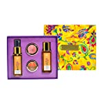 Forest Essentials Award-Winning Facial Care Selection Gift Set