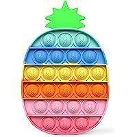 bumpli® Pop's - DAS ORIGINAL - Pop It für Kinder und Erwachsene - Das beliebte Anti-Stress-Spielzeug