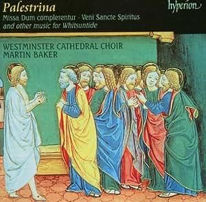 Palestrina: Dum Complerentur