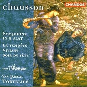 Symphonie En Si Bémol Op; 20