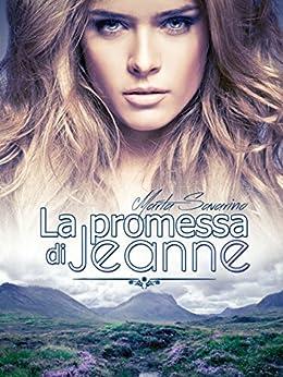 La promessa di Jeanne di [Savarino, Marta]