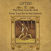 Lifted Or the Story Is in the [Import anglais]