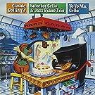 Suite For Cello And Jazz Piano Trio