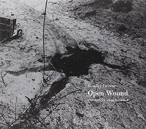 Open Wound - Chechnya 1994-2003
