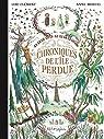 Chroniques de l'île perdue, tome 1 : Charlie et Sacha par Clément