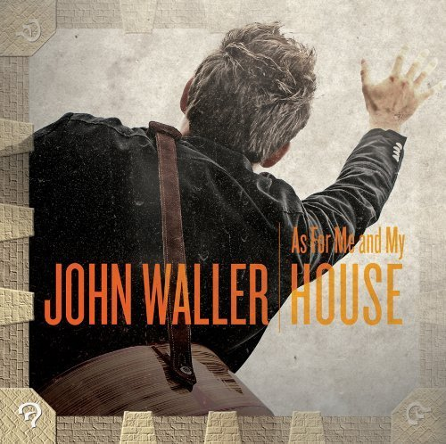 As for Me & My House by John Waller Enhanced edition (2011) Audio CD (John Waller-cd)