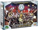 Ares Games GRPR001 - Galaxy Defenders Brettspiel - Englisch