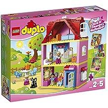 LEGO Duplo LEGO Ville 10505 - La Casa