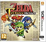 TLOZ: Tri Force Heroes para 3DS