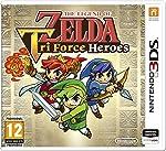 Chollos Amazon para TLOZ: Tri Force Heroes para 3DS