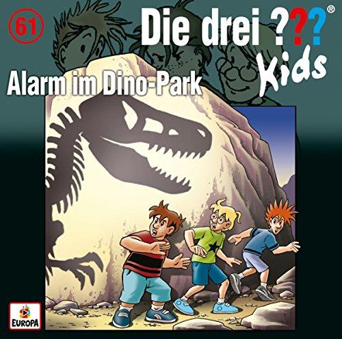 061 Alarm DinoPark