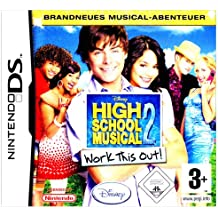 High School Musical 2 - Work this out! [Software-Pyramide]
