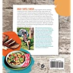 Hungry Campers Cookbook: Fresh, Healthy and Easy Recipes to Cook on Your Next Camping Trip