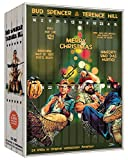 Image of Die große Bud & Terence Weihnachtsbox - limitierte Fan-Edition (exklusiv bei Amazon.de)