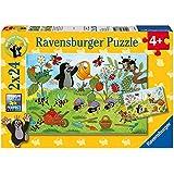 Ravensburger Spieleverlag - Puzzle Topo de 24 Piezas