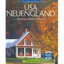 USA Neuengland - Länderporträts