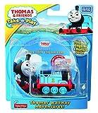 Thomas & Friends - Locomotora Thomas