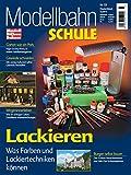 Купить MEB Modellbahn-Schule 33 - Lackieren