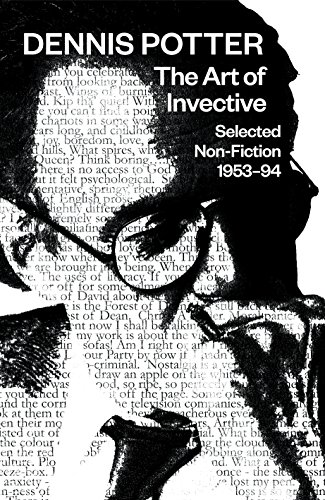 The Art of Invective: Selected Non-Fiction 1953-1994 ...