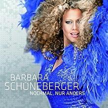 Nochmal Nur Anders by Schoeneberger, Barbara (2009-11-10)