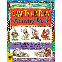 Crafty History Activity Book