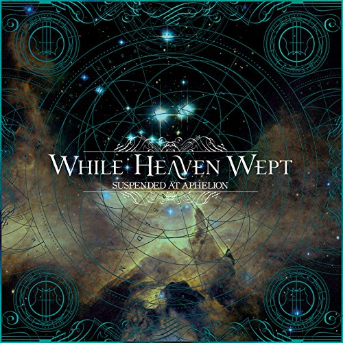 While Heaven Wept: Suspended At Aphelion (Audio CD)