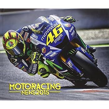 Motoracing News 2015. Ediz. Italiana