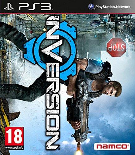 Inversion (Playstation 3) [UK IMPORT]