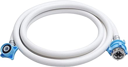 Sarah Washing Machine Inlet Hose Pipe For Fully Automatic (5 Meter)