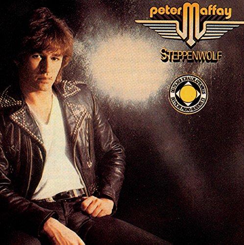 Peter Maffay: Steppenwolf (Audio CD)