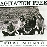 Fragments by Agitation Free