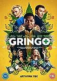 Gringo [DVD] [2018]