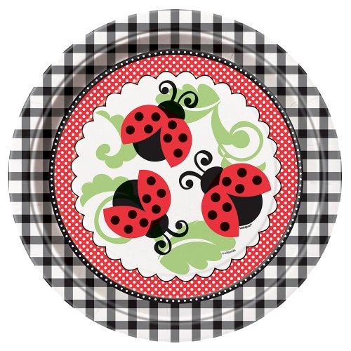 8-assiettes-en-carton-grande-taille-charmantes-coccinelles