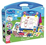 Canal Toys - Peppa Pig - Chevalet