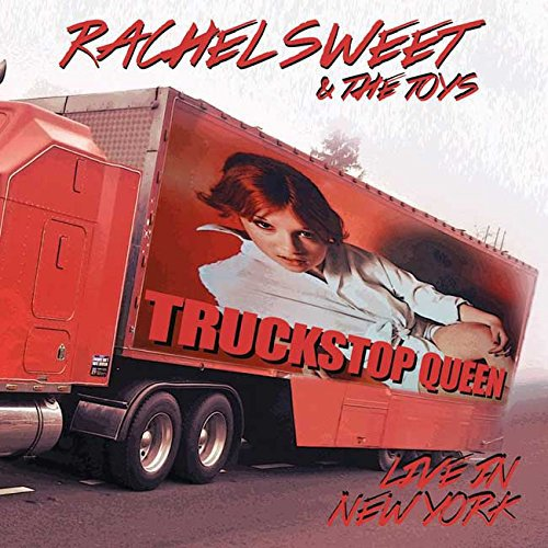 Truckstop Queen-Live in New York