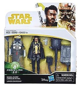 Star Wars Han Solo Movie- Figure 2Pack AST (Hasbro E0324EU4)