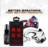 Elevation Training Mask Maske für Höhentraining - 7