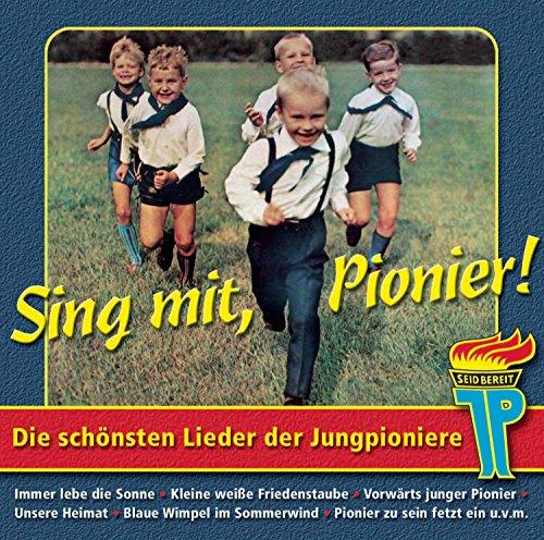 Preisvergleich Produktbild Sing mit, Pionier!
