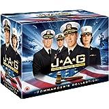 Jag Seasons 1-10 [Edizione: Regno Unito] [Reino Unido] [DVD]
