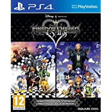 Kingdom Hearts HD 1.5 + 2.5: ReMIX - PlayStation 4