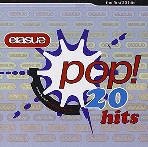 Pop: First 20 Hits